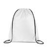 BLK-ICO-258 - Drawstring Backpack