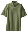 K420 - Pique Knit Sport Shirt