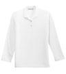 L500LS - Ladies' Silk Touch L/S Sport Shirt