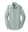 L658 - Ladies' SuperPro Oxford Shirt