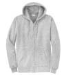 IB1-PC78ZH - Full-Zip Hooded Sweatshirt