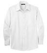 S638 - Non-Iron Twill Shirt