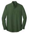 S640 - Men's Crosshatch Easy Care Shirt