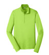ST357 - Competitor 1/4-Zip Pullover