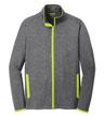ST853 - Contrast Full-Zip Jacket
