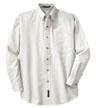 TLS600T - Tall Long Sleeve Twill Shirt