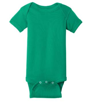 Infant Short Sleeve Bodysuit