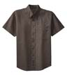 TLS508 - Tall S/S Easy Care Shirt